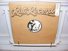 "MC Skibadee Ltd. Ed. 12"" Man-A-Man on Rat Records VG+ House, Breakbeat"