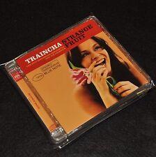 TRIANCHA Strange Fruit SACD Hybrid Stereo & 5.1 CD Trijntje Oosterhuis MINT