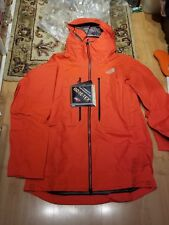 The North Face Men's Summit L5 GORE-TEX Pro Jacket small Red NEW $650