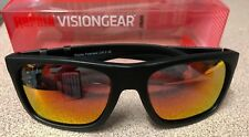 Rapala Sunglasses VisionGear Polarised UV RVG-300B Red Lens