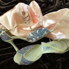 Comme Il Faut Buenos Aires Argentina Tango Shoes