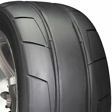 2 NEW 305/45-18 NITTO NT05R DRAG RADIAL BLK 45R R18 TIRES