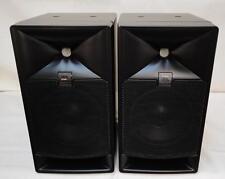 "JBL 705i Master Reference Monitor Speakers 5"" PAIR - Black"