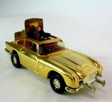 CORGI Toys-James Bond Goldfinger Aston Martin db5 - 30th Anniversary
