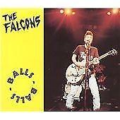 Falcons - Balls Balls (1993)