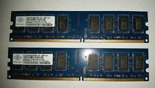 4Gb kit Ram for Hp/Compaq Point of Sale (Pos) System rp5700 (2x2Gb memory) (B34)