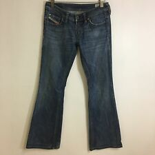 Diesel Jeans - Lowky BC Distressed Wash - Tag Size: 25 (28x29.5) - #1590