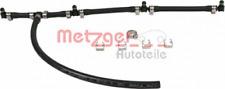 Schlauch, Leckkraftstoff METZGER 0840023