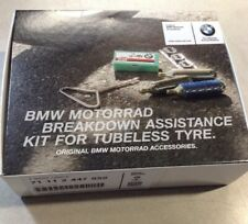 BMW Motorcycle Tire Puncture Repair Kit