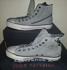 c84af0f3e25b NEW CONVERSE BY JOHN VARVATOS CHUCK TAYLOR ALL STAR TORNADO ZIP HI MENS 11.5