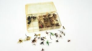LARGE QUANTITY OF QUALITY DRY FLIES