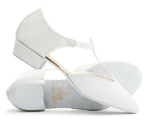 Ladies White Sparkly Glitter Dance Greek Sandal Line Dance Salsa Shoes By Katz