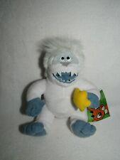 "Abominable Snowman 1998 Cvs Rudolph Misfit Toys 8"" Stuffins Plush - Mwt"