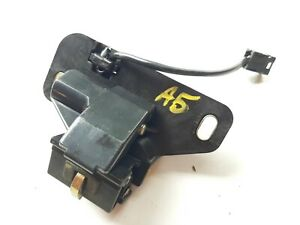 90-02 Mercedes R129 500SL 300SL SL500 Trunk Lock Latch Actuator 1298201810 OEM
