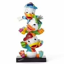 Official Disney by Britto Huey Dewey and Louie Figurine Figure 4049691