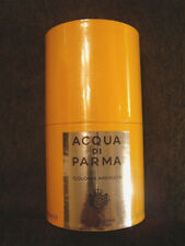 Acqua Di Parma COLONIA ASSOULTA Eau De Cologne. 3.4 oz/100 ml.