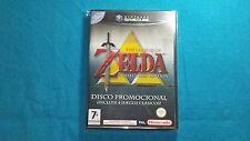 Zelda Collectors Edition Caja Negra Nuevo Precinta- Pal España Nintendo Gamecube