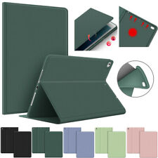 Stand Smart Case Cover For iPad Mini Air Pro 10.5 10.9 11 5/6th 7th 8th Gen 10.2
