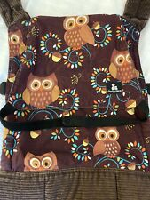 SLEEPY NICO Owls Sling BABY CARRIER