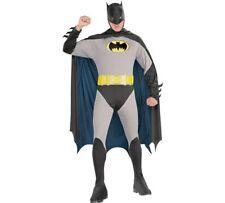 """NUOVO Rubini 56120 Adulto Costume da Batman-S (34-36"""")"""