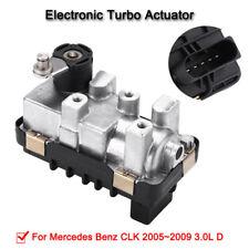 6NW-009-420 Turbo Turbocharger Actuator 3.0 For Mercedes Benz G-277 CLK Garrett