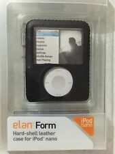Griffin Leather Hard case for iPod nano 3rd Gen 8170