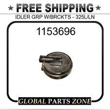 1153696 - IDLER GRP W/BRCKTS - 325L/LN 10281551157471 fits Caterpillar (CAT)