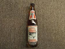 """Paul """"Bear"""" Bryant Coke Bottle"""