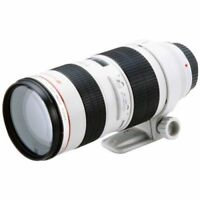 Near Mint! Canon EF 70-200mm f/2.8L USM - 1 year warranty