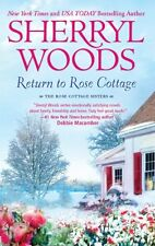 Return to Rose Cottage: The Laws of AttractionFor the Love of Pete (The Rose Co