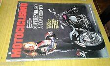 MOTOCICLISMO #  9-SETTEMBRE 1993-GILERA RC 600 R-KAWASAKI KLX 650 R-YAMAHA TT600