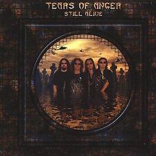 Still Alive by Tears of Anger (CD, 2004, Lion Music Ltd. (Finland)) prog metal