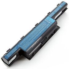 Batterie pour ordinateur portable ACER TravelMate 5735Z 6600mAh 10.8V