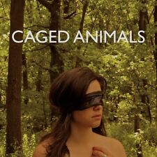 CAGED ANIMALS - EAT THEIR OWN -   CD NUOVO