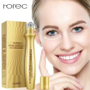 Anti-Wrinkle Snail Eye Serum Collagen Essence for Eyes Anti Puffiness Against
