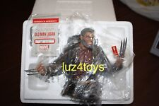 2017 Marvel Gentle Giant Old Man Logan PGM Exclusive Bust limited to 275
