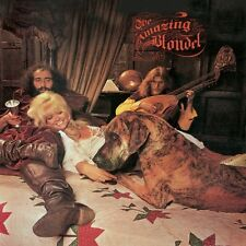 The Amazing Blondel - And A Few Faces. Brand new CD + sealed. 1970 reissue