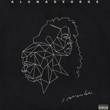 AlunaGeorge-I remember (vinyle LP - 2016-us-original)