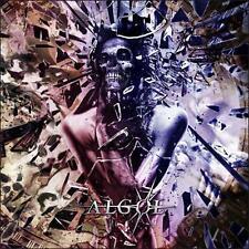 ALGOL-MIND FR@MES-CD-melodic-death-thrash-metal-nevermore-machine head