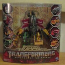 Transformers Revenge Of The Fallen Legends Class Devastator  - Hard To Find
