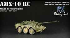 AMX-10 RC première version, export, french, Maroc, Model Miniature,1/72