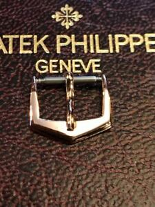 Patek Philippe Buckle Rose Gold 14mm and 16mm