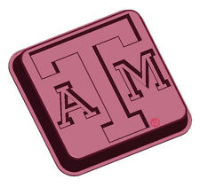 Texas A&M Aggie Cake Pan, tailgating, great gift!