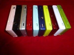 Nintendo DS Lite Konsole generalüberholt Top o. gebraucht viele Farben zur Wahl