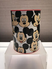 Disney Mickey Mouse Toothbrush Holder ~ Mickey Mouse Making Faces NEW