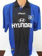 Hamburger SV Away Trikot 1997/98 Spörl XL uhlsport Hyundai Away Shirt Jersey