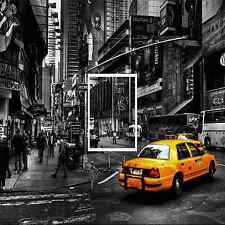 New York Yellow Cab  Light Switch Cover,Skin,Switch Any Room a