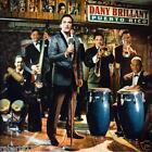 CD audio.../...DANY BRILLANT.../....PUERTO RICO....