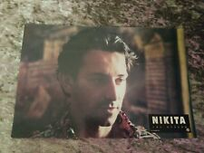 Nikita French Lobby Cards  - Luc Besson, Anne Parillaud