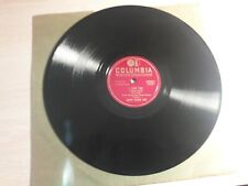 Tommy Tucker Time - I Love You / The Man That Comes Around 78 RPM